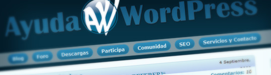 Blogs sobre WordPress