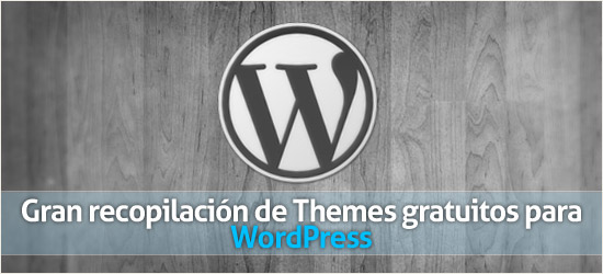 Themes gratuitos de alta calidad para WordPress