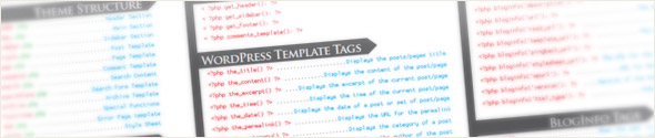 Complete WordPress Cheat Sheet