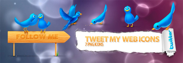 Tweet my Web