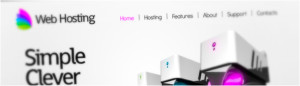 Web Hosting HTML5 Template
