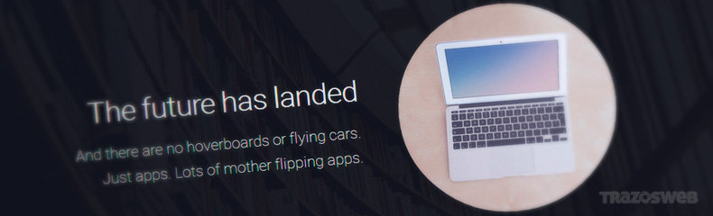 Landed HTML/CSS Template