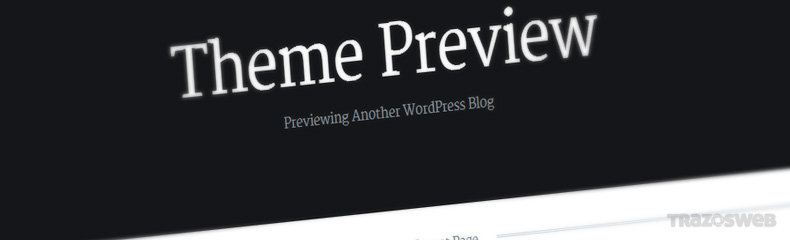 Qwerty WordPress Theme